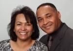 Rev. & Mrs. Ken Foreman