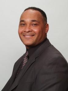 Pastor Ken Foreman
